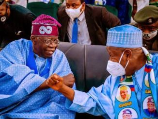 Wikipedia Locks Bola Tinubu's Page After It Is Attacked By Vandals
