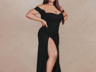 Chioma Looks Enchanting As She Celebrates Her 26th Birthday With Sultry Photos