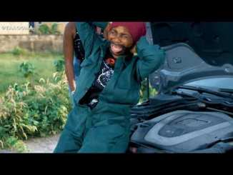 DOWNLOAD COMED VIDEO: Taaooma – Paul The Apprentice