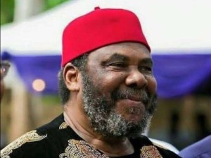 Feminist Group Tackles Pete Edochie Over 'Misogynistic Rants'