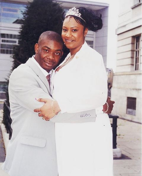 My Ex-Wife Is Now Married With A Child ― Don Jazzy Makes More Revelation