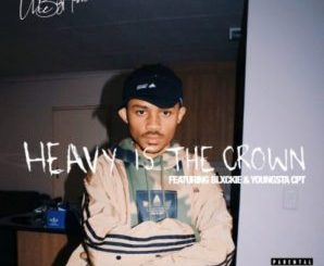 DOWNLOAD MP3: The Big Hash ft Blxckie & YoungstaCPT – Heavy Is The Crown