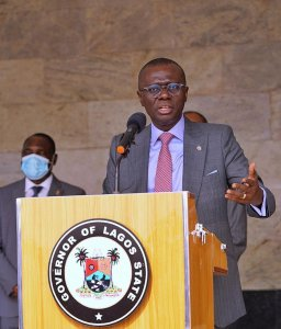 Lagos Completed 1,097 School Projects In Two Years - Sanwo-Olu