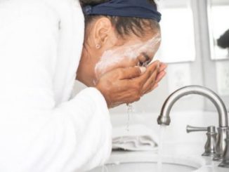 7 Common Face-Washing Mistake You Should Making