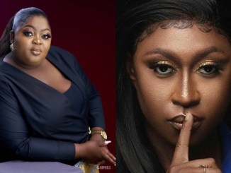 Cynthia Morgan To Eniola Badmus: It's Your Loss Not Collecting Money From Men