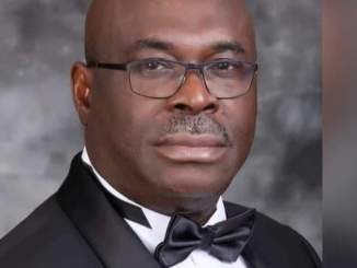 Infrastructure: I Don't Know Why Abia Takes Last In Everything — Udensi