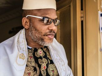 Nine Things To Know About Nnamdi Kanu's Rearrest