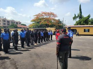 Traffic Robberies Will Soon Become History In Lagos - CP Odumosu