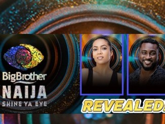 BBNaija: Biggie Reveals Who The Wildcards/Fake Housemates Are (Pictures)