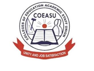 COEASU President Appeals To Governors To Pay Staff Of Their States' Colleges