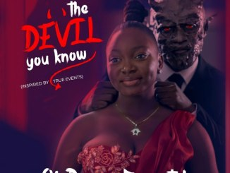 DOWNLOAD FULL EP: Oladips x BoyWitch – The Devil You Know