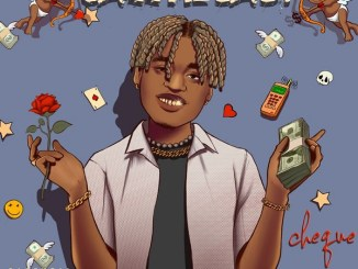 DOWNLOAD MP3: Cheque – Call Me Baby