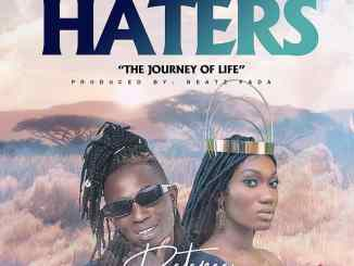 DOWNLOAD MP3: Patapaa – Haters Ft Wendy Shay & Twicy