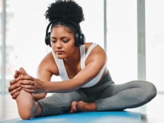 5 ways music improves your your exercise