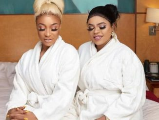 """""""Aunty Drop Quote Weekly But Never Find Husband"""" - Bobrisky Shades Tonto Dikeh"""