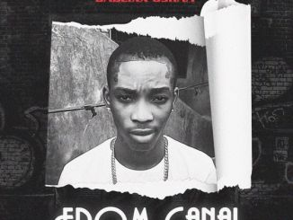 DOWNLOAD MP3: Dablixx Osha – From canal