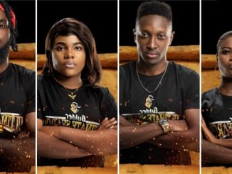 Gulder Ultimate Search unveils 20 contestants (See Photos)