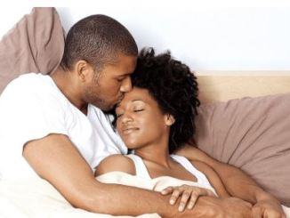 These are 3 signs to know that you satisfy your woman s*xually