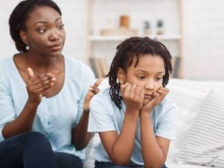 7 parenting mistakes that can affect a child's adult life