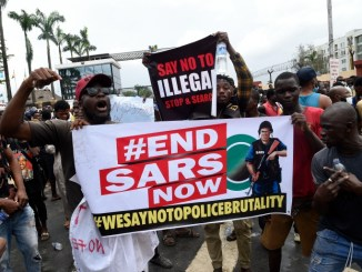 Activists Announce Venues For EndSARS Protests Across Nigeria And Abroad