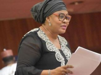 Court Fixes Date For Stella Oduah's Arraignment