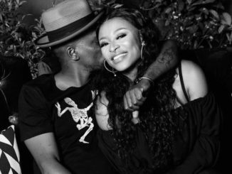 DJ Zinhle and Murdah Bongz: 5 things to love about the lovers