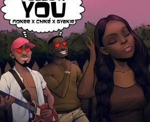 DOWNLOAD MP3: Fiokee Ft. Chike & Gyakie – Follow You