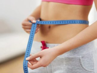 How much weight can you lose safely in a month?