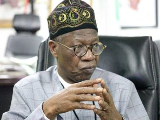 'Lai Mohammed Stole ₦100m Sent To Me By Igbo Businessman For Election' - Governor AbdulRazaq