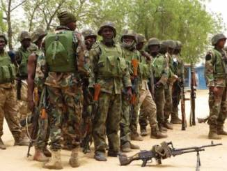 Soldier Killed, Houses Burnt As Troops Clash With Imo Youths