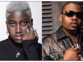 Temmie Ovwasa shares experience while signed to Olamide's label
