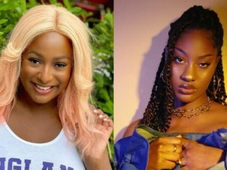 Tems did what Cuppy was supposed to do 3 years ago – Fan says, DJ Cuppy reacts