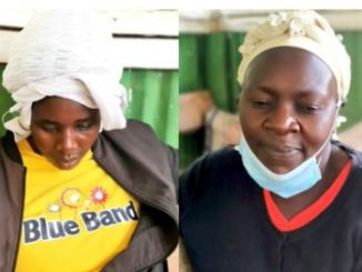 Two Women Accused Of Stealing Infant From 17-year-old Girl In Kenya
