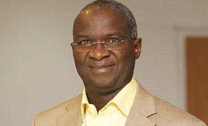We Can't Continue To Depend On Foreign Nations For Vaccines During Pandemics – Fashola