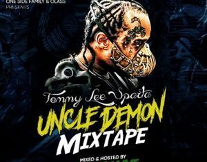 Best of Tommy Lee Sparta Dj Mixtape (Old & New Songs)