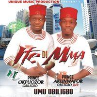 [Igbo Traditional Music] Umu Obiligbo Song Dj Mixtape