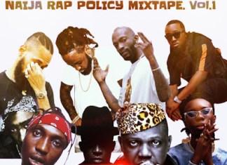 Naija Best Rappers Dj Mixtape (Who is The Best Rapper)