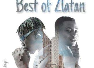 Dj Mike - Best Of Zlatan (+New Zanku Album) 2019