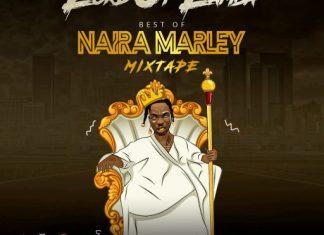 DJ Ucee – Best Of Naira Marley Mixtape *Opor