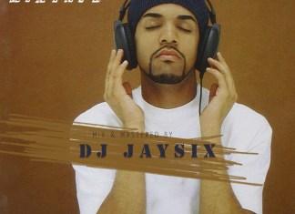 DJ Jaysix – Best Of RnB Mix