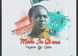 DJ Tabil – Made In Ghana 2020 Mix
