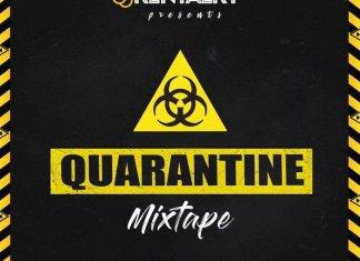 Dj Kentalky – Non Stop Quarantine Party Mixtape