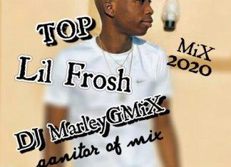 DJ Marley - Best of Li Frosh Mix