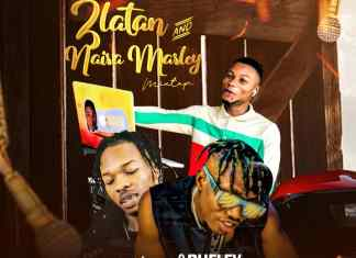 Dj Ruflex - Best Of Naira Marley And Zlatan Mixtape
