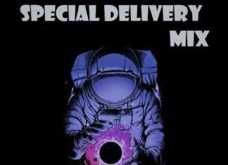 DJ Wizkel – Special Delivery (Motivational Mix) 2020