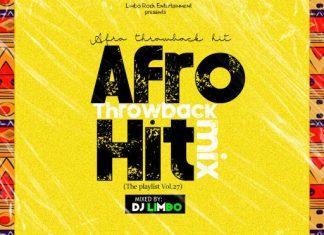 DJ Limbo - Naija Afro Throwback Hit Songs Mix (TPM Vol.28)