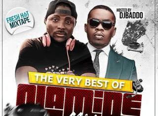 DJ Baddo – Best Of Olamide Mix