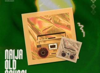 DJ Muth - Naija Old School Mix Vol. 2