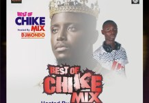 Best of Chike Mixtape 2021 - Chike Latest Songs DJ Mix