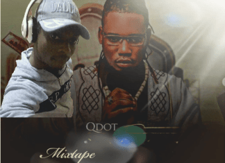 Best Of Qdot Alagbe Mixtape (Qdot Album Mix 2021)